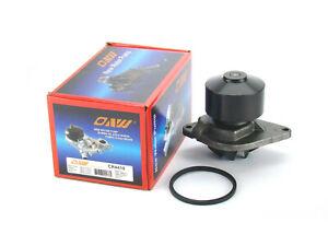 OAW Water Pump for Dodge RAM Cummins 5.9L 6.7L 6BT ISB 7-Blade Metal Impeller