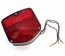 Reproduction Tail Light Assembly - 33701-126-721 - C70 CT70 CT90 CT110 CB125S