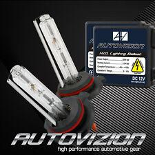 AUTOVIZION HID Xenon LED Kit H4 H7 H11 9006 9004 5000K 6000k Xenon Bulb &Ballast
