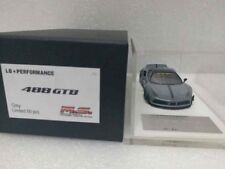 Davis & Giovanni 1/43 LB PERFORMANCE 488 GTB LIM:60PCS w/display case