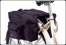 CYCLE  DOUBLE PANNIER BIKE BAGS PANIER BAG SET  BRAND NEW