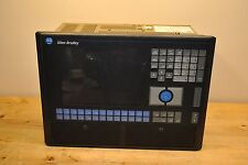 Allen Bradley 6180 Ser. B Industrial Panelview Computer 6180-ADFBFFADDCD