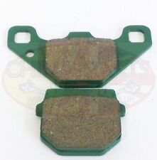 FA083 Brake Pads for ADLY JET 50