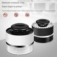 LED Mosquito Killer Lamp USB Electric No Radiation Insect Killer Flies Lamp YK