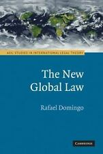 The New Global Law (ASIL Studies in International Legal Theory), Good Books