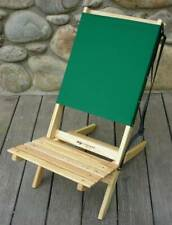 Blue Ridge Folding Chair in Forest [ID 33124]