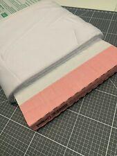 281 Pellon - Woven Stretch Fusible / Iron-on Interfacing - White
