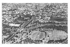 ADELAIDE Adelaide Oval aerial 1935-36-MCC tour modern digital Photo Postcard