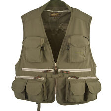 "Snowbee Classic Fly Vest - 11621 -Adult Size M - Chest 40""/42"""