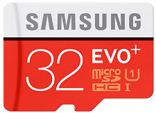Memory card Samsung per Samsung Galaxy S4 Classe 10