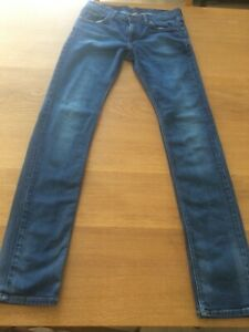 Tommy Hilfiger Jeans Herren, Gr. 31/36 slim Stretch denim