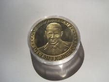 Medaille Obama ,40mm, ca.30gr.   #891