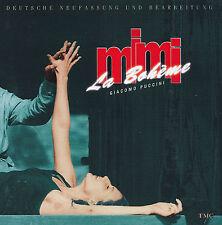 GIACOMO PUCCINI - CD - MIMI - LA BOHEME