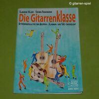 Völker & Buschmann Die Gitarrenklasse Gitarrenschule für Kinder AMB 3091  Top!