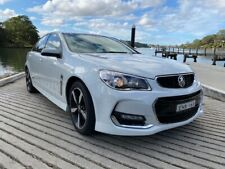 Holden Commodore VF Series II SS Ex-NSW Police 2017 NSW Rego until 19/09/20
