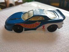 Vintage Hot Wheels Happy Meal Toy Camaro 1:64