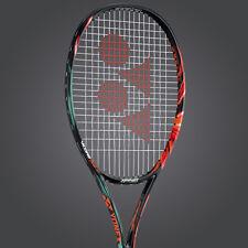 Yonex Tennis Racquet Vcore Duel G 97 HG G4, Flex/Repulsion/Heavy Spin, UNSTRUNG