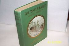 The Water-Babies by Kingsley, Charles, 1916, 1st edition Thus, Hardcover, H/C