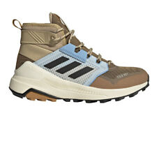 adidas Mens Terrex Trailmaker Cold.RDY Walking Boots Brown Sports Outdoors Warm
