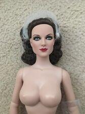 Tonner Doll Co DeDe Denton Season Premiere Doll Nude Mint