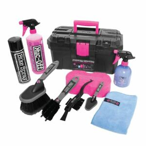 Oxford M285 Motorcycle/Bike Muc-Off Ultimate Motorcycle Cleaning Kit