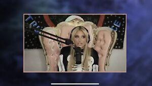 Skeleton Outfit From Kesha & The Creepies: Pheobe Bridgers Episode