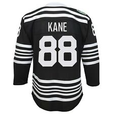 Chicago Blackhawks Toddler Infant Patrick Kane #88 Winter Classic Replica Jersey