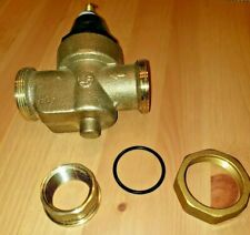 Watts 1 in. Lead-Free Brass FPT x FPT Pressure Reducing Valve