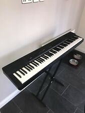 Casio privia PX-150 keyboard with stand