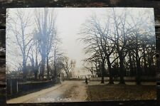 More details for erleigh church reading berkshire postcard 1911 st peters earley cyril e may rare