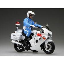 Fujimi Bike-SP 1/12 Honda VFR800P Police Motorcycle  Japan new .