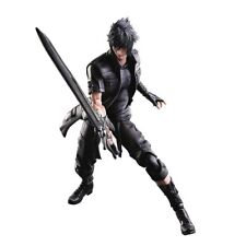 Officially Licensed Final Fantasy XV Noctis Lucis Caelum Play Arts Kai Figure