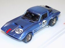 1/43 True Scale Models TSM Chevrolet Corvette Grand Sport 1963 Nassau  TSM144323