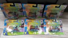 (R) Fisher Price Thomas & Friends Adventures Special Edition Rainbow Thomas 6ea