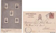 # 9° REGGIMENTO FANTERIA ...RICORDI STORICI n. 7  1904