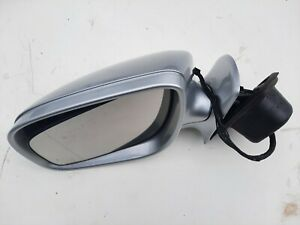 Mercedes E class 2004-2008 W211 Front wing mirror passenger side in silver