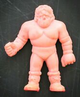 M.U.S.C.L.E MUSCLE MEN #41 Kinnikuman 1985 Mattel RARE Vintage Flesh Color Toy