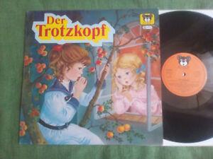 LP: Der Trotzkopf - FÜR DICH - 1976