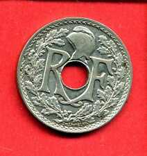 (4R2) 25 CENTIMES LINDAUER 1916 (SUP+)
