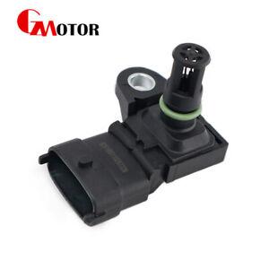 22422785 Intake Air Temperature Boost Pressure Sensor For Volvo truck D11 D13