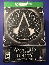 Assassin's Creed Unity *Collector's Edition* (XBOX ONE) NEW