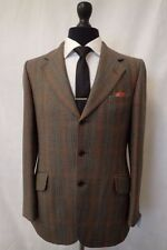 DAKS Men's Double Single Breasted Suits & Tailoring