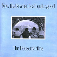 The Housemartins Now That's What I Call Quite Good Greatest Hits Best Of Heaton