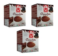 48 DOLCE GUSTO COMPATIBLE HOT CHOCOLATE, CHOCOCINO PODS CAPSULES: 48 DRINKS!!