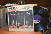 The Supremes More Hits by the Supremes LP Motown 627 Mono