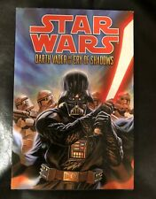 NEW! Star Wars Darth Vader and The Cry of Shadows HC Hardcover Dark Horse