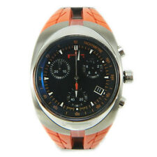 Pirelli Pzero watch Orologio uomo chrono quarzo orange 7951902195 Swiss Made
