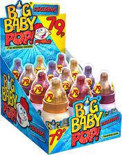 631 Big Baby Pop 12 x 85p