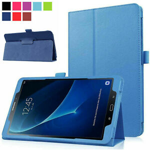 For Samsung Galaxy Tab A 8.0'' SM-T290 T380 T350 Leather Case Flip Cover Stand
