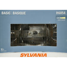 Headlight Bulb-Box SYLVANIA H6054.BX